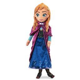 Anna Plush Doll - Frozen - Medium   shopDisney   shopDisney