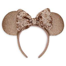 Minnie Mouse Briar Rose Gold Ear Headband | shopDisney | shopDisney