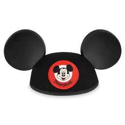 Mouseketeer Ear Hat for Adults - The Mickey Mouse Club - Disneyland - Personalizable | shopDisney | shopDisney