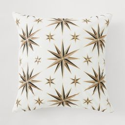 Patterned Cushion Cover | H&M (US)