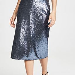 Sequin Marta Skirt   Shopbop
