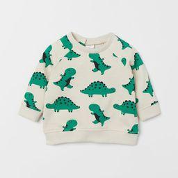 Cotton Sweatshirt | H&M (US)