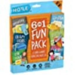 Hoyle Kid's Fun Pack- Card Games (Artwork May Vary) | Amazon (US)