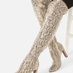 Jesyna Over-the-knee Boot | JustFab