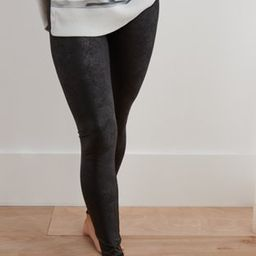 Aerie Crackle Shine Legging   American Eagle Outfitters (US & CA)