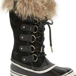 'Joan of Arctic' Waterproof Snow Boot | Nordstrom