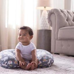 Boppy Bare Naked Nursing Pillow and Positioner - White | Target