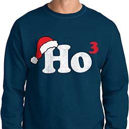 Hanes Men's Ugly Christmas Sweatshirt   Amazon (US)