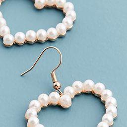Amore Earrings | Shopbop