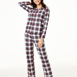 Matching Plaid Collection, Created For Macy's | Macys (US)
