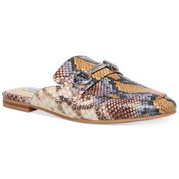 Women's Kori Tailored Mules | Macys (US)