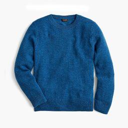 Kids' cashmere crewneck sweater | J.Crew US