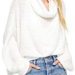 BFF Cowl Neck Sweater   Nordstrom