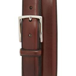 Leather Belt | Nordstrom