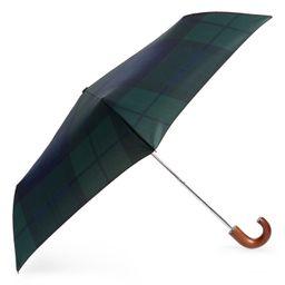 Tartan Plaid Mini Umbrella | Nordstrom
