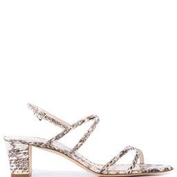 Amata 50mm sandals | Farfetch (US)
