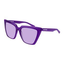 Balenciaga Cat-Eye Acetate Sunglasses   Bergdorf Goodman
