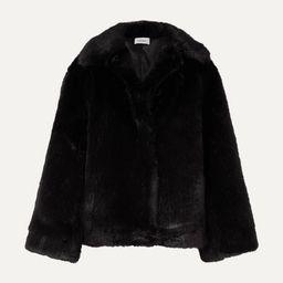 Châtel faux fur jacket   Net-a-Porter (Global excpt. US)