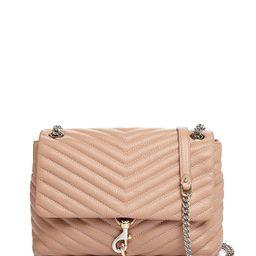 Edie Medium Convertible Leather Shoulder Bag   Bloomingdale's (US)