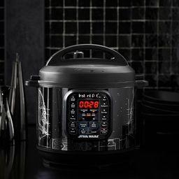 Star Wars™ Instant Pot® Duo™ 6-Qt. Pressure Cooker, Darth Vader™ | Williams-Sonoma