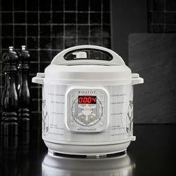 Star Wars™ Instant Pot® Duo 6-Qt. Pressure Cooker, Stormtrooper™ | Williams-Sonoma