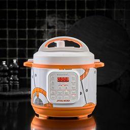 Star Wars™ Instant Pot® Duo™ Mini 3-Qt. Pressure Cooker, BB-8™ | Williams-Sonoma