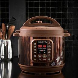 Star Wars™ Instant Pot® Duo™ 8-Qt. Pressure Cooker, Chewbacca™ | Williams-Sonoma