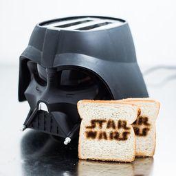 Star Wars Darth Vader Toaster | Williams-Sonoma