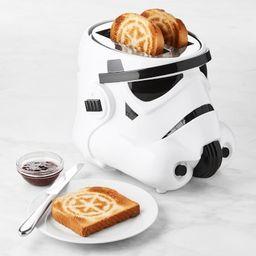 Star Wars Storm Trooper Toaster | Williams-Sonoma