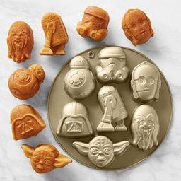 Star Wars™ Cakelet Pan | Williams-Sonoma