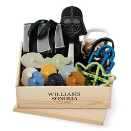 Star Wars™ Gift Crate | Williams-Sonoma