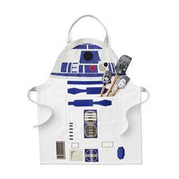 Star Wars™ Silicone Spatulas & Kids Apron Set | Williams-Sonoma
