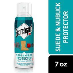 Scotchgard Suede & Nubuck Shoe Protective Spray, 7 oz., 1 Can | Walmart (US)