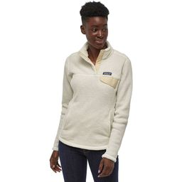 Patagonia Re-Tool Snap-T Fleece Pullover - Women's | Backcountry