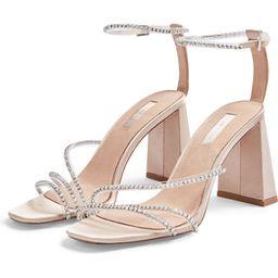 Sky Diamonte Ankle Strap Sandal   Nordstrom