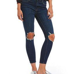 Free PeopleWe The Free Busted Skinny Jeans | Dillards