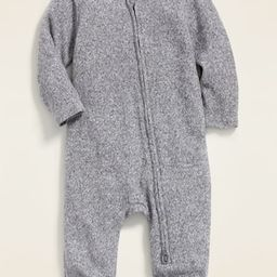 Cozy Footed One-Piece for Baby | Old Navy (US)
