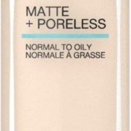 Fit Me Matte + Poreless Liquid Foundation | Ulta