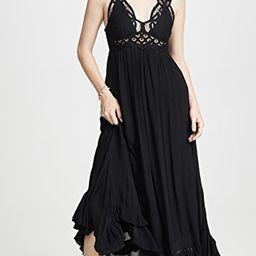 Adella Maxi Slip Dress   Shopbop