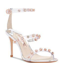 Women's Rosalind Gem 85 High-Heel Sandals | Bloomingdale's (US)