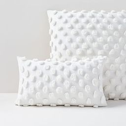 Candlewick Pillow Covers   West Elm (US)