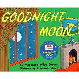 Goodnight Moon (Reissue) (Board Book) by Margaret Wise Brown   Target