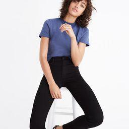 Roadtripper Jeans in Bennett Black | Madewell