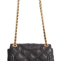 Small Fleming Soft Quilted Leather Crossbody Bag | Nordstrom