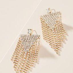 Hermia Drop Earrings | Anthropologie (US)