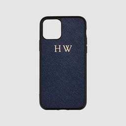Ink Navy iPhone 11 Pro Case | The Daily Edited