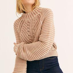 Sweetheart Sweater | Free People (US)