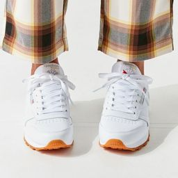 Reebok Classic Leather Sneaker | Urban Outfitters (US and RoW)