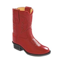 Old West Toddler's Round Toe Boots | Walmart (US)