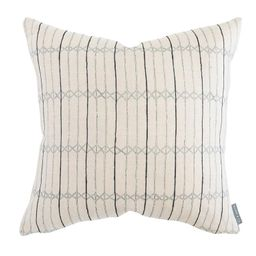 Minerva Pillow Cover | McGee & Co.